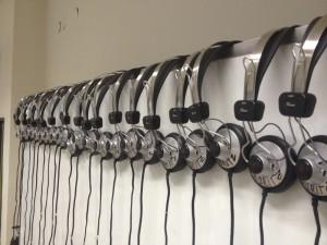 Kopfhörer und Software 4237b