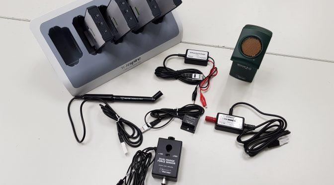 Sensoren für die Physik