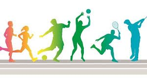 Jahr des Sportes am Farbritz