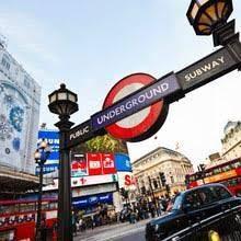 Ein Praktikum in London?
