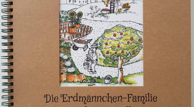 """Die """"Erdmännchen-Familie"""" für die Nachhaltigkeit-AG"""
