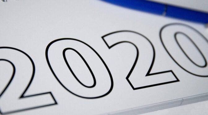 2020….